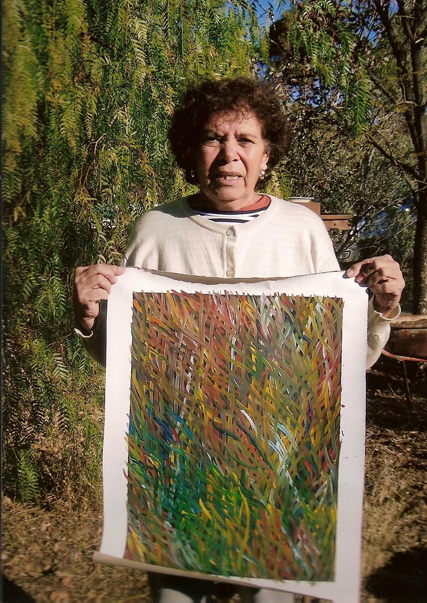 Barbara Weir