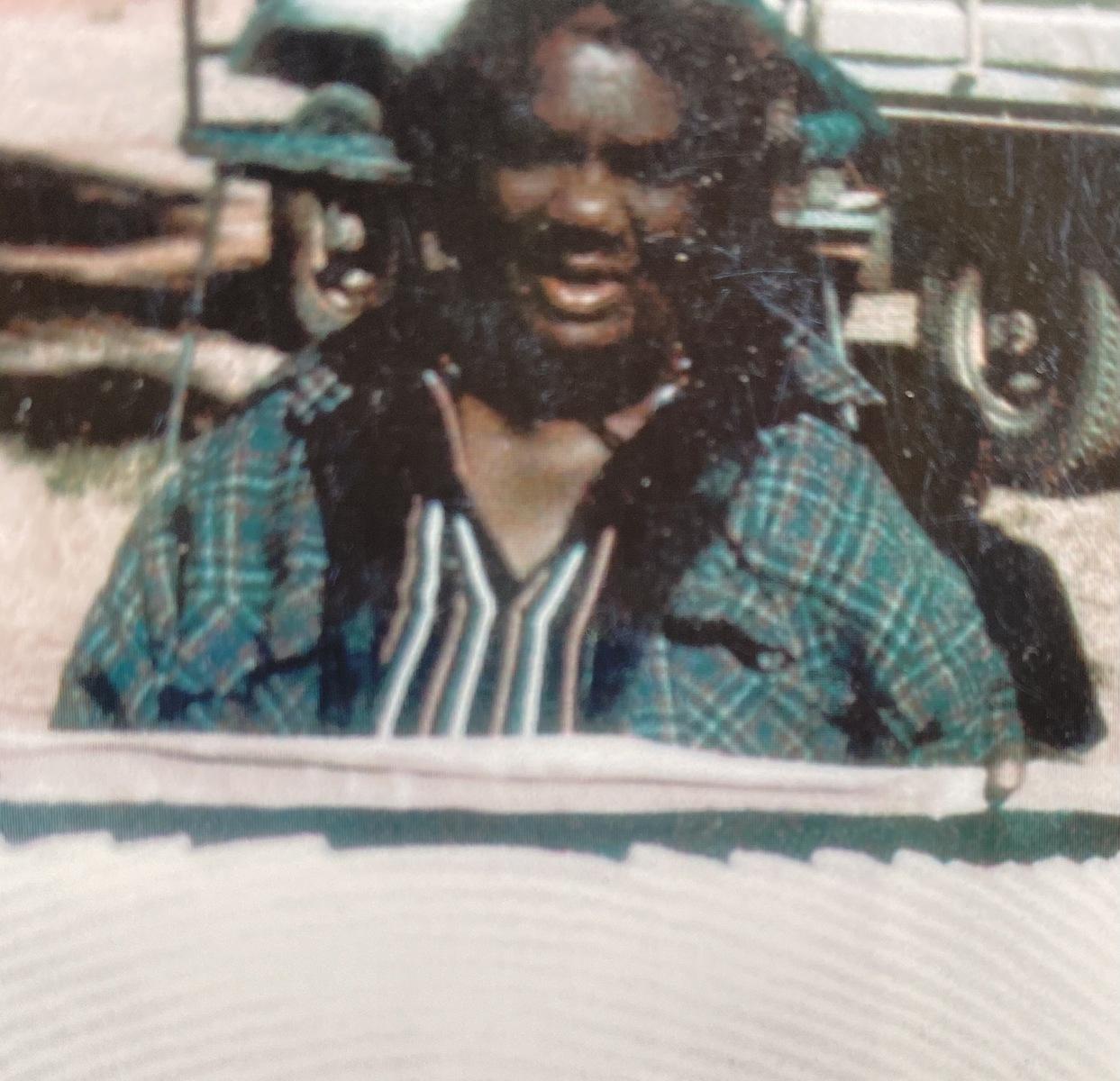 Florrie Watson Napangati